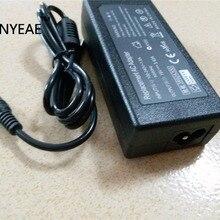 19 V 3.42A 65 W AC DC Питание адаптер стены Зарядное устройство для PACKARD BELL NAV50 точка S2 KAV60 ноутбука