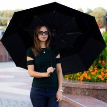 50T auto umbrella fold
