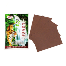 100Pcs Tiger Balm Pain Relief Plaster Chinese Herbal Medicine Joint Pain Arthritis Rheumatism Myalgia Treatment Massage(China)