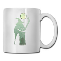 Under The Moon Sean Astin Dwarf Movies Lord Of The Rings Coffee Mug Design Your Own