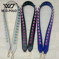 W.D.POLO Strapper you rivet handbags belts women bags strap women bag accessory bags parts split leather mix stud bag strapM2338