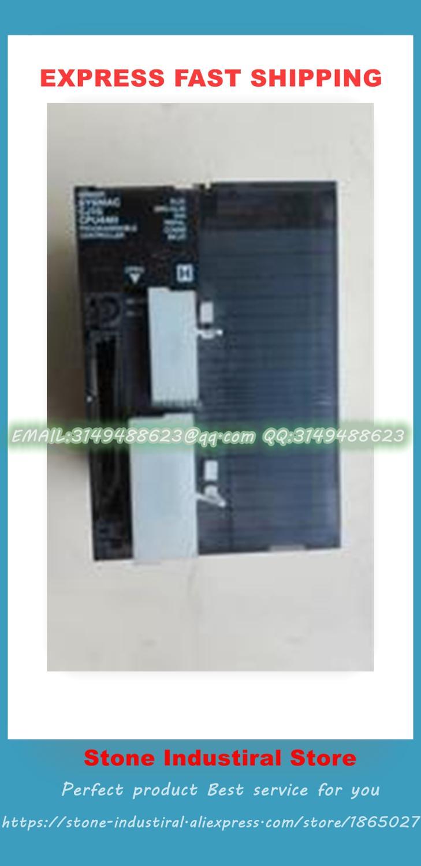 CJ1G-CPU44H PLC moduleCJ1G-CPU44H PLC module