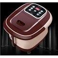 B07/climatizada Totalmente automático eléctrico masaje de pies cubo pediluvio pediluvio SPA MACHINE + BAÑERA