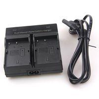 AC DC EN EL3e Fast Battery Charger For Nikon Digital SLR D80 D700 D90 D300 D100