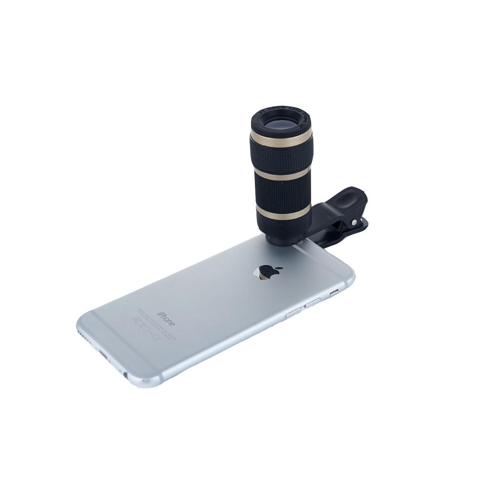 Համընդհանուր տեսահոլովակ 8X - Բջջային հեռախոսի պարագաներ և պահեստամասեր - Լուսանկար 3