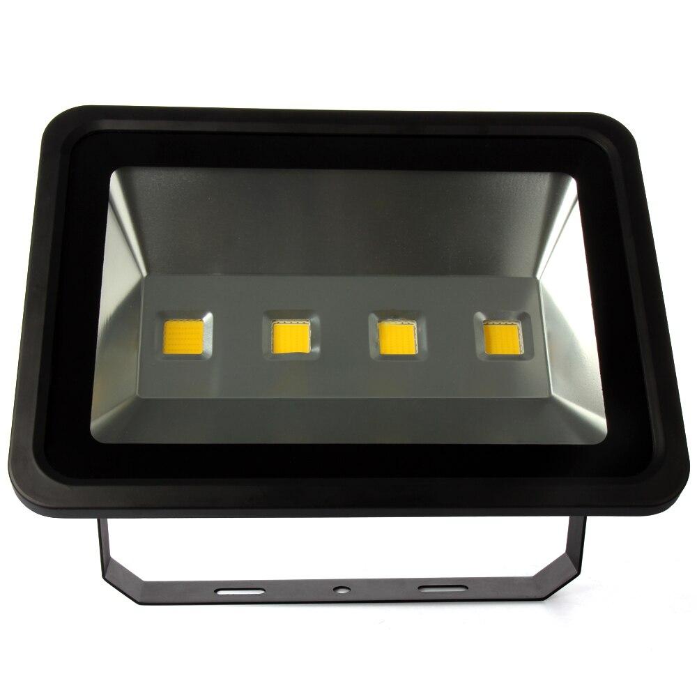 1pcs 200W Led Flood Light Spotlight Outdoor Waterproof Floodlights Stadium  Lamp Square Lamp Led Reflector AC85 265V#30 In Floodlights From Lights U0026  Lighting ...