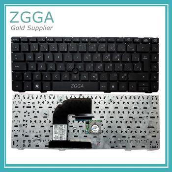 Original NEW Keyboard for HP Elitebook 8460P 8460W 8470p 8470w ProBook 6460b 6465b 6470b 6475b French Layout Laptop Keyset