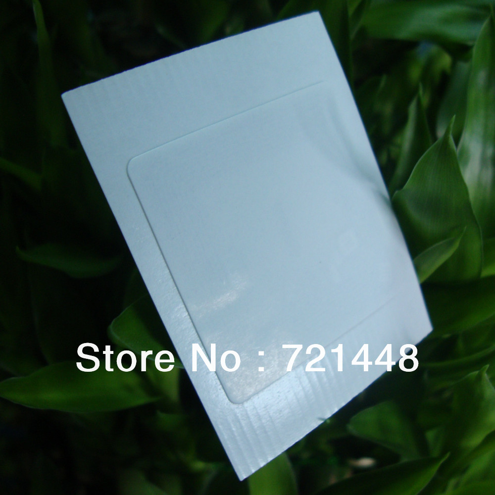 100pcs/Lot wholesale NFC smart tags for all NFC mobilephone NTAG213 (NTAG203) NFC Forum Type 2 Tag   NFC tag