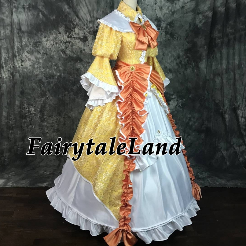 vocaloid Costume discount Outfit 4