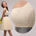 2017 summer new short Evening dress ball gown beading birthday graduation dress paillette bling dress short homecoming dress