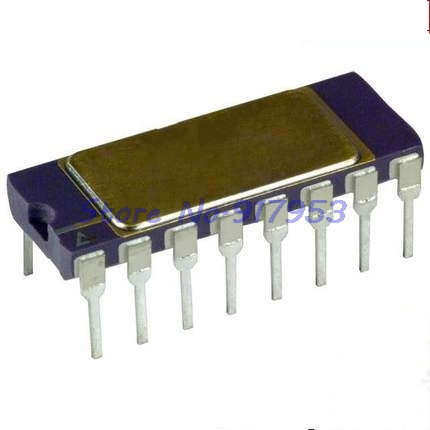 2pcs/lot AD524ADZ AD524AD AD524 CDIP-16 In Stock