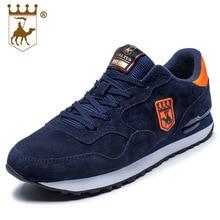 BACKCAMEL Men Retro Sport Light Comfort PortableTop Quality Walking Sneaker Slow Outdoor Casual Travel Shock Shoes