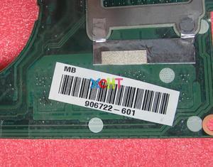Image 3 - Per HP Envy X360 13 Y 13T Y000 Serie 906722 601 906722 001 DAY0DPMBAF0 UMA i7 7500U Scheda Madre Del Computer Portatile Testato e lavoro Perfetto
