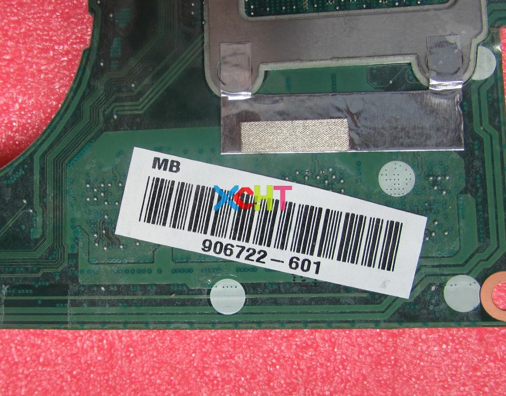Image 3 - for HP Envy X360 13 Y 13T Y000 Series 906722 601 906722 001 DAY0DPMBAF0 UMA i7 7500U Laptop Motherboard Tested & Working Perfect-in Laptop Motherboard from Computer & Office