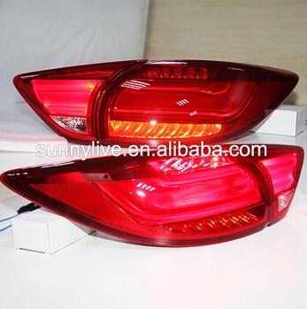 Світлодіодне заднє світло CX-5 - Автомобільні фари - фото 1