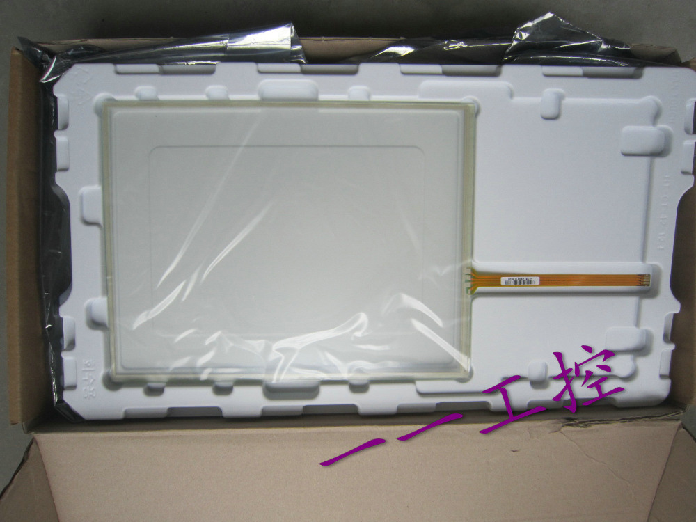 PROFACE AGP3500-S1-D24 AGP3500-T1-D24 AGP3500-T1-AF using front glass panel 10.4''  touch screen glass panel for agp3500 sr1 agp3500 t1 af agp3501 t1 d24