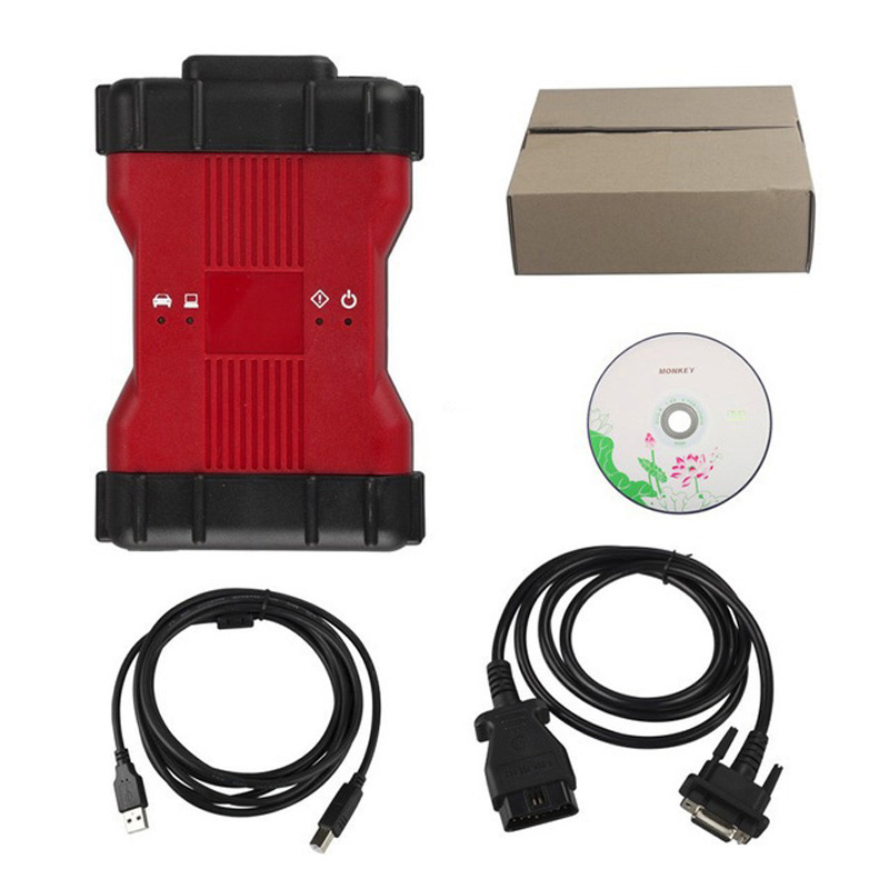 V106 VCM2 For Ford and for Mazda V108 VCM IDS Vehicles IDS VCM 2 car diagnostic-tool car code reader scanner