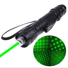 Big sale JSHFEI  High Quailty 532nm Green Laser Beam Pointer Pen Stars 100mW 650nm laser flashlight wholesale lazer