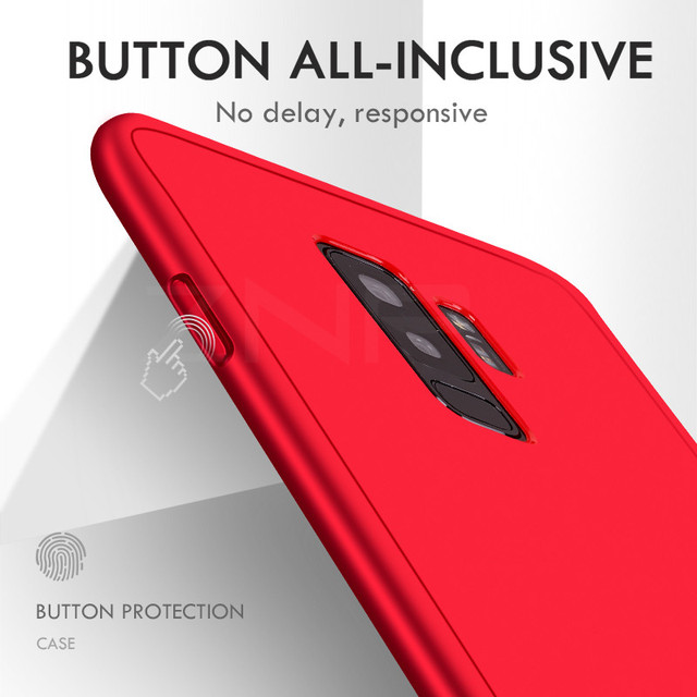 Luxury Soft Cover Case