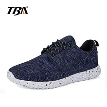 2017 TBA Mens Sports Running Shoes Outdoor Breathable Comfortable Shoes Lightweight Athletic Sneakers for Men