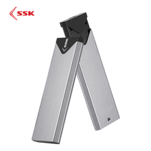 SSK SSD 128G 256G 512G 1TB Case Internal Solid State Drive 2280 M.2 External for Tablet Laptop PC Type-C USB3.1