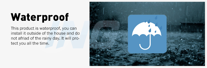 Waterproof-ING