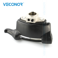 VECONOR Tire Changer Plastic Demounting Head Tool Head With Metal Flange Tyre Changer Accessory 28mm 29mm