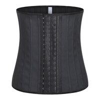 Modeling strap Body shape for women Tummy shaper belt Slimming waist shaper Hot body shaper Waist trainer Tummy control belt