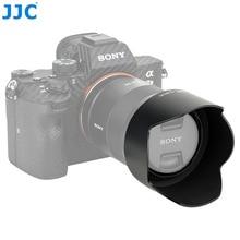 JJC LH SH131 Petalo stile Lens Hood Per Sony Sonnar T * FE 55mm f/1.8 ZA, sonnar T * E 24mm f/1.8 ZA Lens Sostituisce Sony ALC SH131