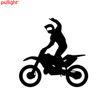Cool Stickers Motocross Racing Track Fashion Personality Cartoon Vinyl Decals efero eye cream remove dark circles skin care eye cream firming anti aging moisturizing anti puffiness collagen eye repair cream