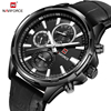 Sports Watch Men NAVIFORCE Luxury Brand Fashion Casual Men S Watch Army Military Waterproof Analog Clock