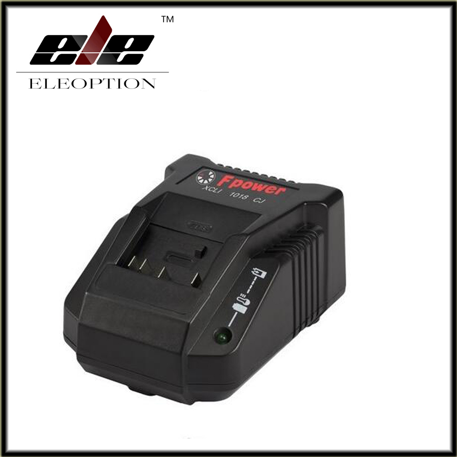 AL1018K Electrical Drill Li-ion Battery Charger For Bosch AL1820CV 10.8V-18V Power Tool BAT607 BAT609 BAT610 AL1860 BC630