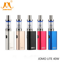 Russian Warehouse 0 5ohm SubTank Electronic Cigarette Mod Kit 2200mAh Vape Mod New Lite 40w Ecig