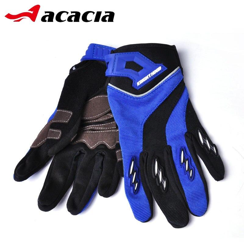 2f371cf031ee36 Zimowe Rękawiczki Rowerowe ŻEL Rower MTB Drogowe Rowerowe Pełna Finger  Glove Rękawice Sportowe, Odporna Na Wstrząsy Dla Mężczyzn Kobiety