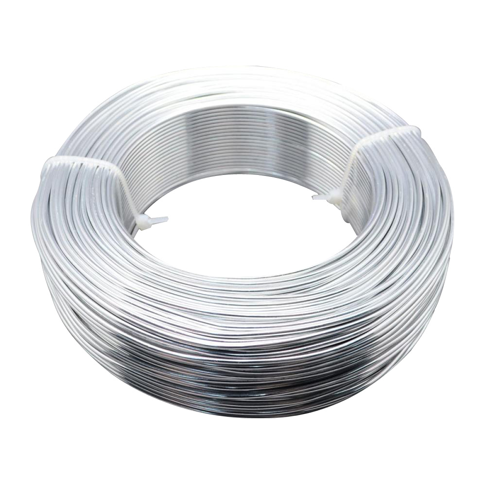 Pandahall 50m/roll 2mm in Diameter Aluminum Wire Multi Colored for ...