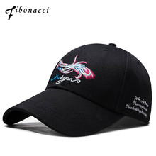 2019 New 3D Embroidery Baseball Cap Men Brand Quality Snapback Hat for Women Gorras Bone Hip Hop Cap Casquette цена в Москве и Питере