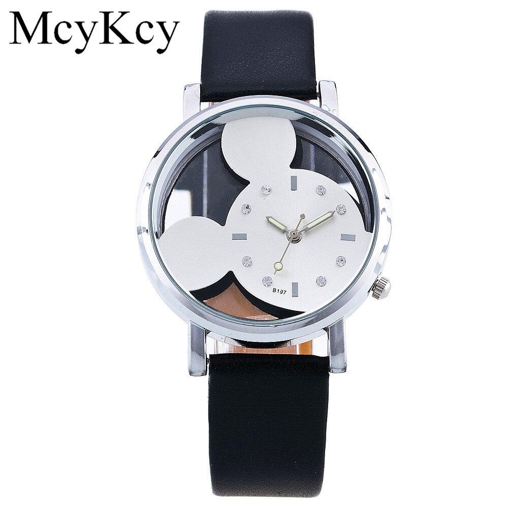 Compra reloj de mickey mouse online al por mayor de china - Relojes on line ...