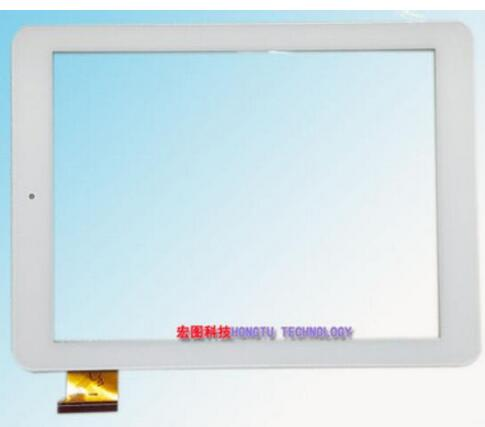 For Teclast x98 Plus II Tablet PluxII OLM-097C1569-VER.1 New Touch Screen Panel digitizer Glass Sensor Replacement Free Shipping white new 9 7 inch tablet olm 097d0761 fpc ver 2 touch screen touch panel digitizer glass sensor replacement free shipping