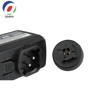 Image 5 - Ue US royaume uni AU 19V 2.15A 5.5*1.7mm adaptateur pour ordinateur portable ca pour Acer Aspire D255 533 D257 D260 W500P W501 W501P E15 chargeur dalimentation