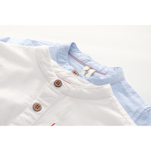 Kids Baby Boys Tops Blouse Clothes