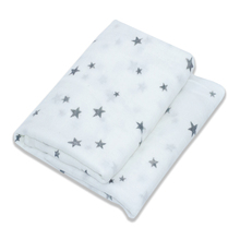 Baby Blankets baby swaddle muslin blanket Multi-use Newborn Swaddle Muslin Infant Gauze Both Towel Warp