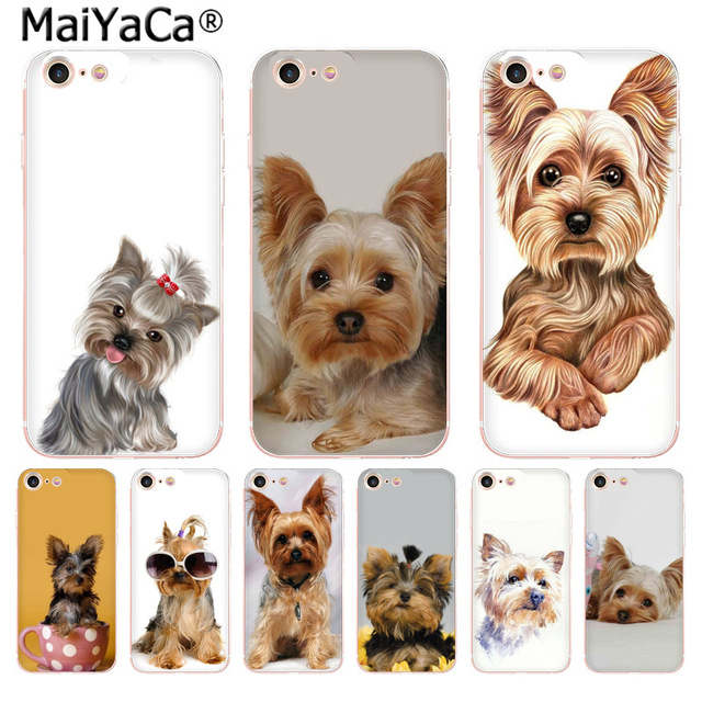 iphone 6s case yorkshire terrier