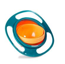 Gravity Bowl popular plastic baby bowl-buy cheap plastic baby bowl lots from