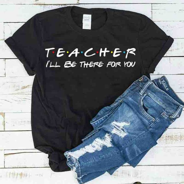 Teacher I'Ll Be There You...
