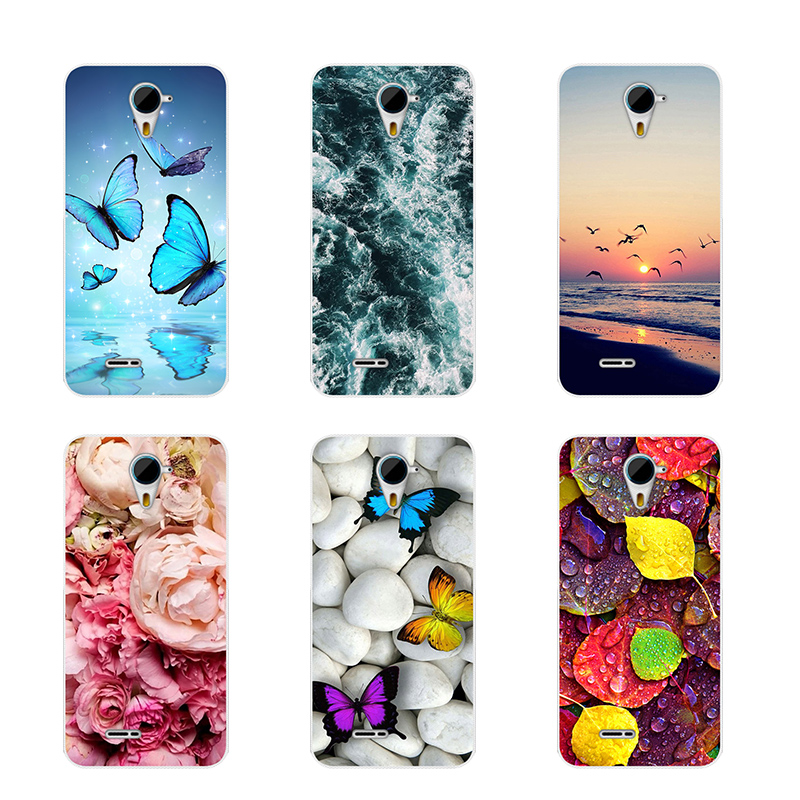 Half-wrapped Case Dynamic Liquid Glitter Sand Soft Tpu Case For Micromax Canvas Pace 4g Q415 4.5inch Cover Quicksand Mobile Phone Shell