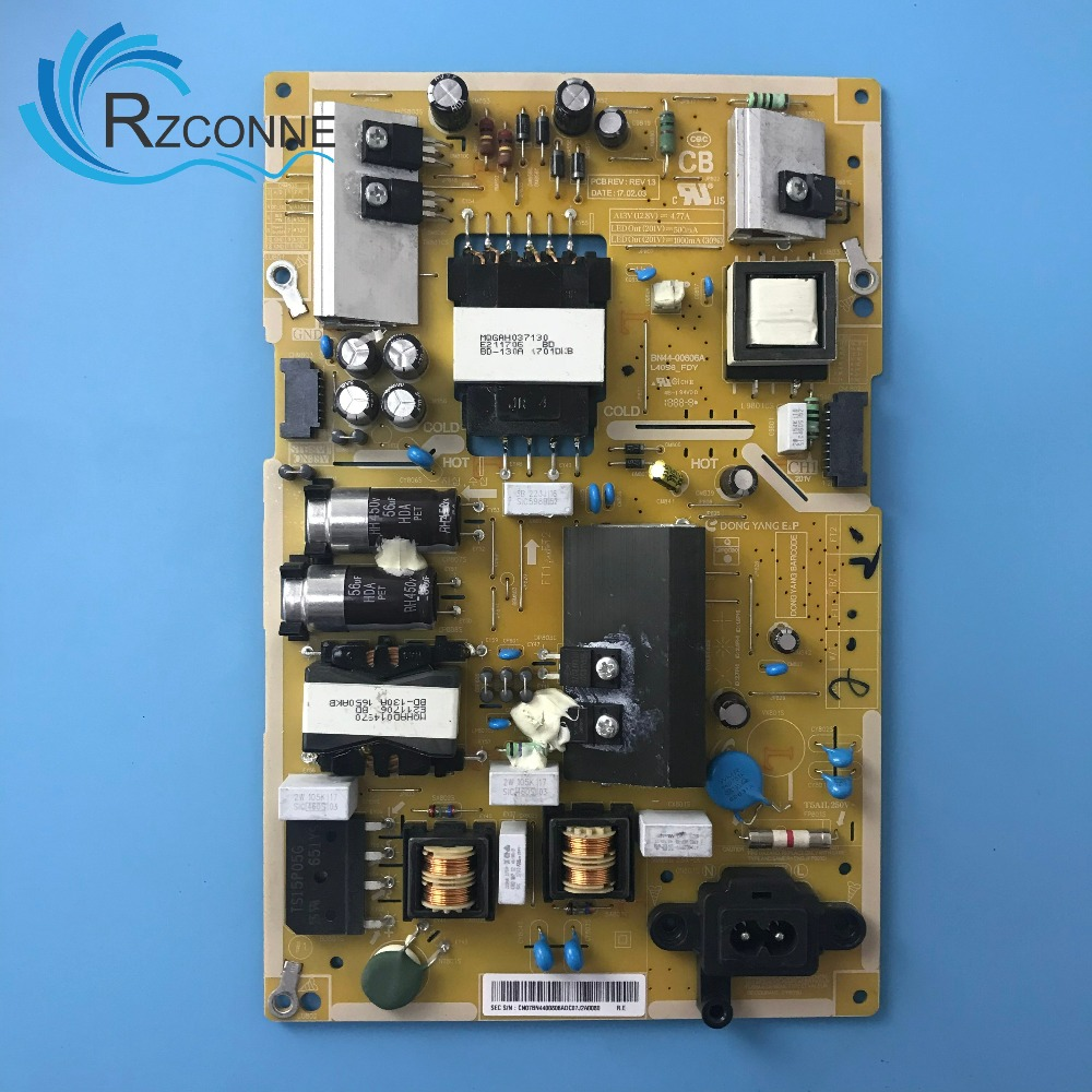 Power Board Card Supply For Samsung 40'' TV BN44-00806A L40S6_FDY UA40JU6300J UE40MU6100K UE40MU6192U UE40MU6120K UE40H5000AK