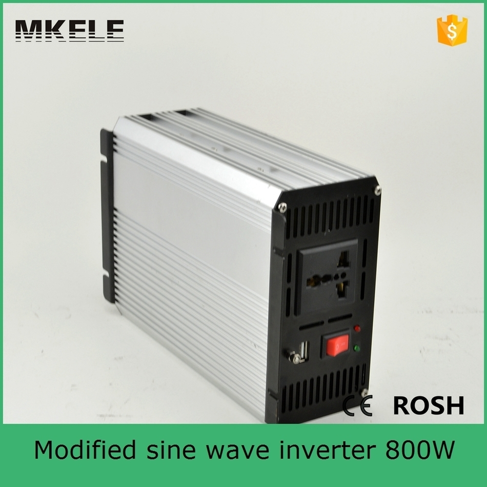 MKM800-122G high quality modified sine wave 800w power inverter 220v 12 v inverter,single phase inverter for home use cxa l0612 vjl cxa l0612a vjl vml cxa l0612a vsl high pressure plate inverter