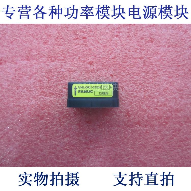 цена на A44L-0001-0165 # 200A FANUC current sensor