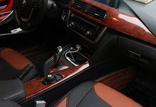 Интерьер автомобиля стикер цвет пленки автомобилей Матовые текстуры древесины интерьерная наклейка Высококачественная Глянцевая древесины стикер-192