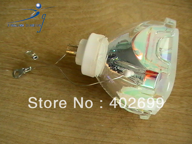 ELPLP19D compatible projector bulb for EMP-52/30 without housing